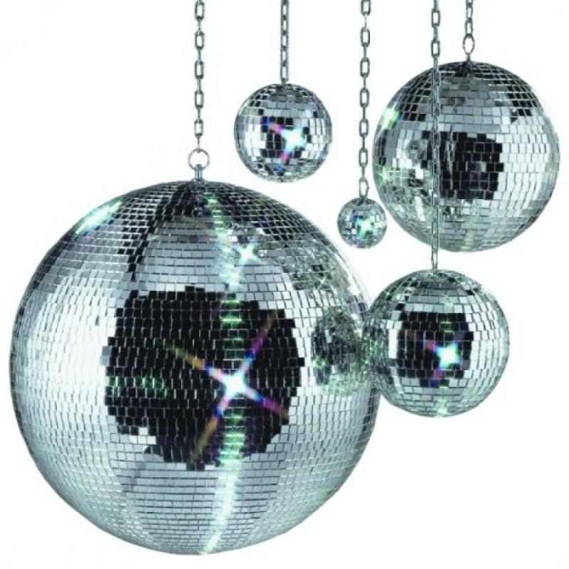 ADJ Mirrorball 40 Cm Aynalı Küre