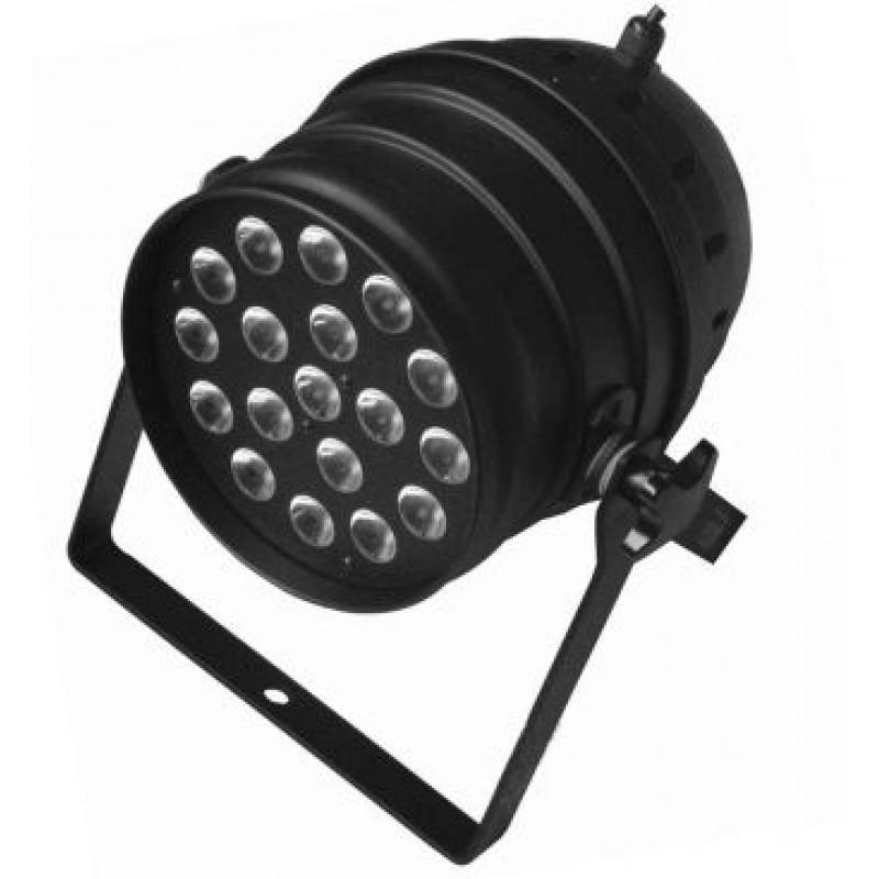 BlueStar LP-1810 (4IN1) 18X10 Watt RGBW 4IN LED Par