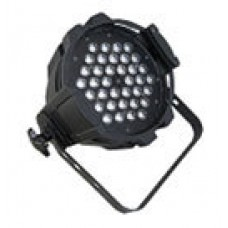 BlueStar LP-363B 36X3 Watt RGB(R:12 G:12 B:12) LED Par
