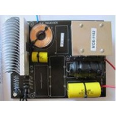 MCS 1152X 2 Yol X-Over 1200 Watt Max.