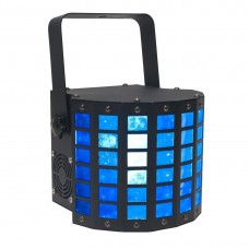 ADJ Mini Dekker DMX-512 LED Efekti