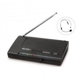 Bots BK-101 K VHF Tekli Kablosuz Kafa Mikrofon