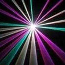 Stager GREAT-12 Lazer Efekt Işığı