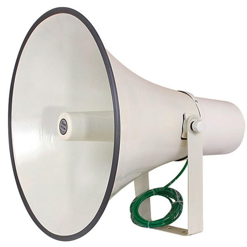 Mikafon W20-150 150W/8 Ohm Döküm Alüminyum Horn Hoparlör