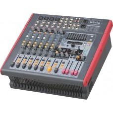 König K-8 P450 8 Kanal Power Mikser