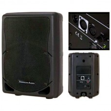 American Audio XSP-8A 8'' Aktif Kabin Hoparlör