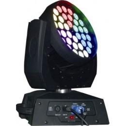 BlueStar LM-1036 36pcsx10 Watt 4 in 1 LED Boyama Robot ve Zoom