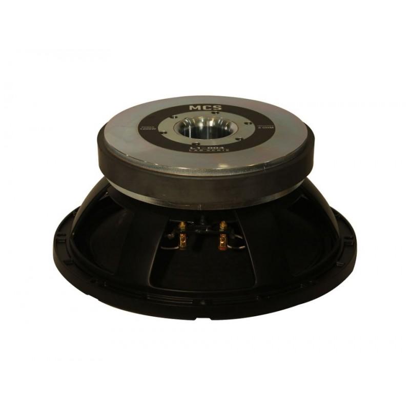 MCS 12004 12'' 30 Cm 1200 Watt Bass Hoparlör