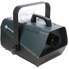 ADJ Fog Furry 3000 1500 Watt Güç İle Çalışan Profesyonel DMX Sis Makinesi