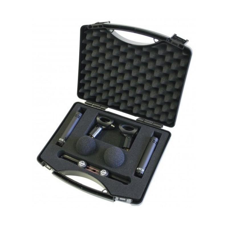 Beyerdynamic MCE 530 ST SET Condenser Mikrofon Seti