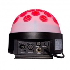 ADJ JellyDome LED DMX-512 Moonflower Dome