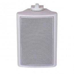 Mikafon MNT5T 10 W(2,5-5-10 W Seçilebilir)/100 V 5'' 2 Yollu Plastik Kabin Hoparlör