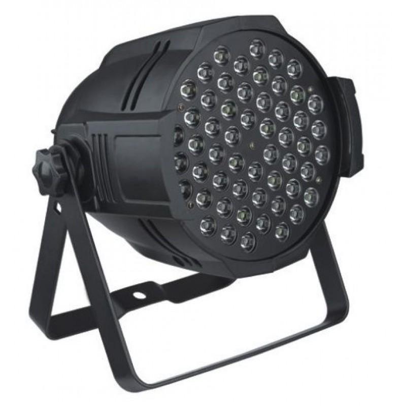 BlueStar LP-543 54 x3 Watt LED Par Işık Sistemi