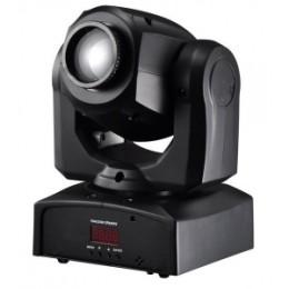 BlueStar LM-010 1 x 10 Watt Mini LED Spot Robot