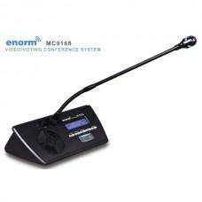 Enorm MC9168-1 Dijital Konferans Mikrofonu