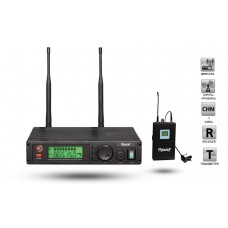 Roof R-1100Y UHF Telsiz Mikrofon (1 Yaka)