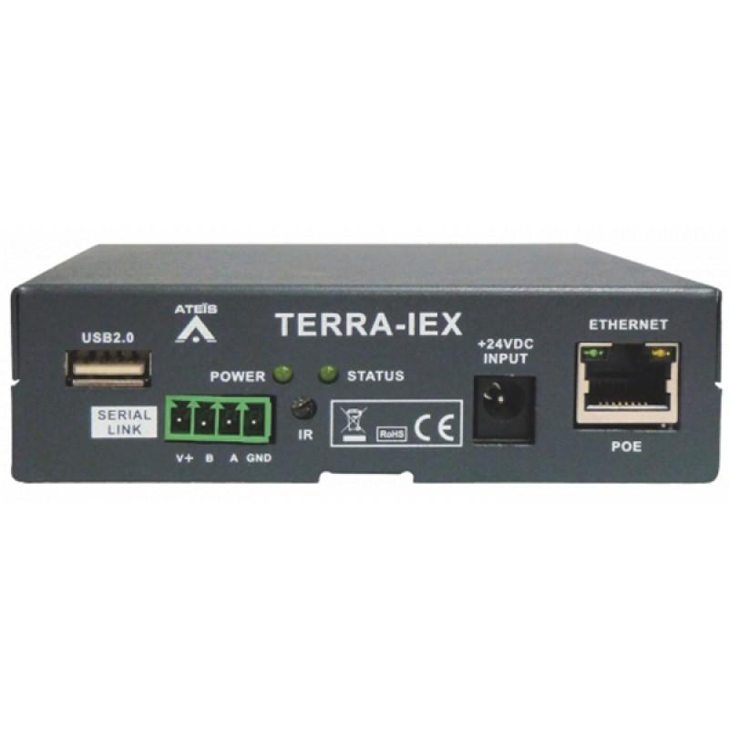 Ateis TERRA-IEX IP Erişim