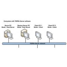 Ateis T-INTERCOM SERVER Terra Server Lisans