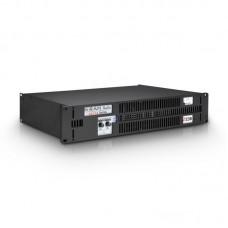 Ram Z-236 2x1750 Watt Stereo Power Amplifikatör
