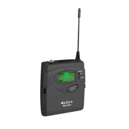 Bots BK-300T Wireless Tour Guide System
