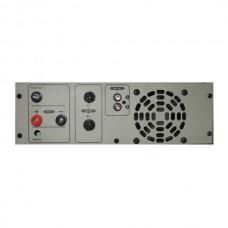 Mikafon B100 12V 100 Watt Araç Tipi Eko'lu Amplifikatör