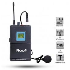 Roof R-3T Rehber Alıcı Kulaklık