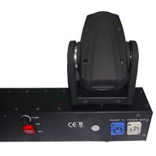 BlueStar EF-104A 4x10 Watt RGBLED Beam Efekt Işık Sistemi