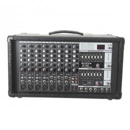 Bots BT-1500 2x300 Watt Power Mikser