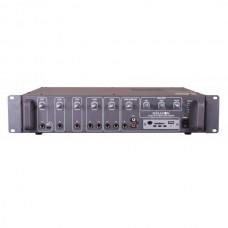 Mikafon B5630 300 Watt Power Mikser Amplifikatör