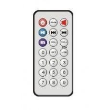 MCS PA-100U 100 Watt USB Mikser Amplifikatör