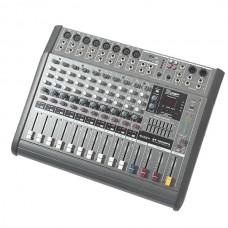 Bots BT-1200FX 2x300 Watt Power Mikser