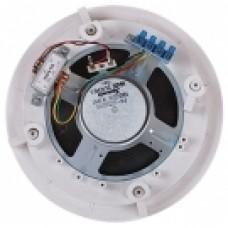 Mikafon H101 10-5-2,5W Seçilebilir 100V 10 Cm Tavan Hoparlör