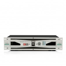 Notel NOT PA 2000D 2000 Watt Power Amplifikatör