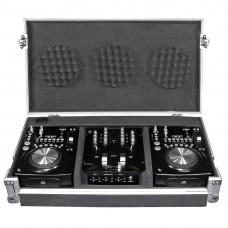 American Audio CDI-SYS CASE CDI Serisi CD Çalar İçin Alüminyüm Kasa
