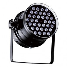 BlueStar LP-361 36X1 Watt RGB(R:12 G:12 B:12) LED Par