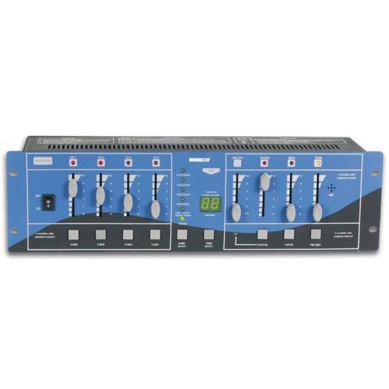 Elation VDPDP 136 DMX Kontrol Masası