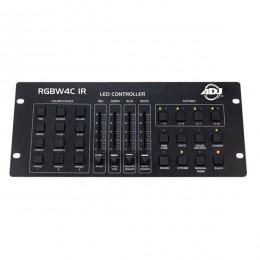 ADJ RGBW 4C IR DMX Kontrol Masası