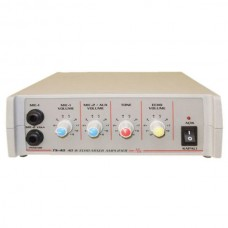 Mikafon B025 25 Watt Masaüstü Amplifikatör