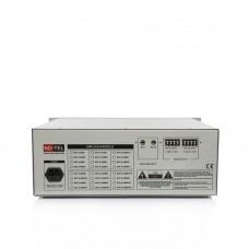 Notel NOT A 2400BTT 2x400 Watt Eko'lu Mp3 Çalarlı 2 Çıkışı Hat Trafolu Küp Mikser Amplifikatör