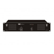 MCS PA-1S200 200 Watt Power Amplifikatör