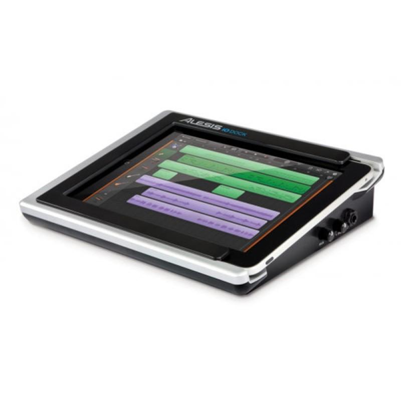 Alesis IO DOCK Ipad İçin Pro Audio Dock