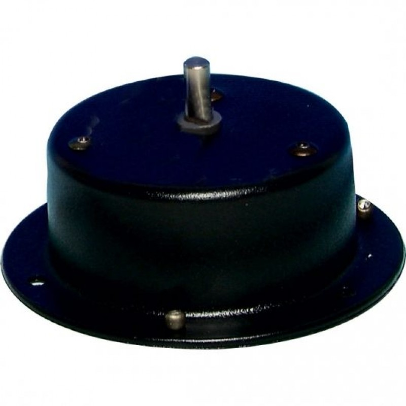 Mirrorballmotor 1,5 U/min Aynalı Küre 20 Cm