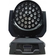BlueStar LM-1036A 36x10 Watt 4-in-1 Zoom LED Robot Işık Sistemi