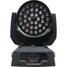 BlueStar LM-1036A 36x10 Watt 4-in-1 Zoom LED Robot Işık Sistemi