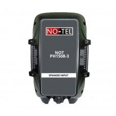 Notel NOT PH1508-3 8'' (20 Cm) 200 Watt Plastik Pasif Kabin Hoparlör