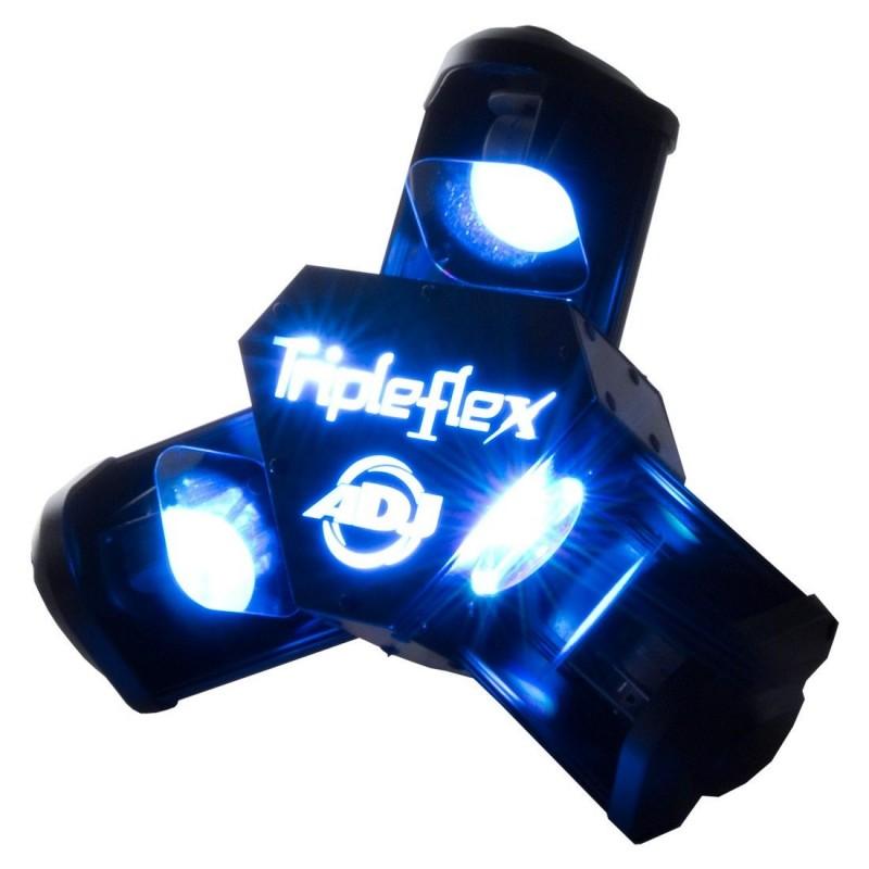 ADJ Triple Flex