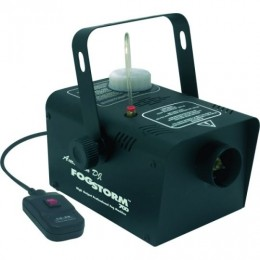 ADJ Fogstorm 700 Watt Yüksek Çıkışlı Profesyonel Sis Makinesi