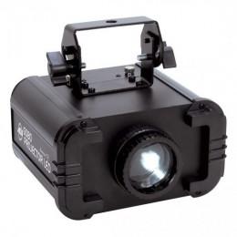 ADJ Gobo Projector LED Parlak Beyaz 10 Watt LED İç Mekan Gobo Projektör