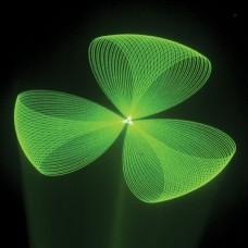 ADJ GEKKO 4.9 mW Yeşil Lazer