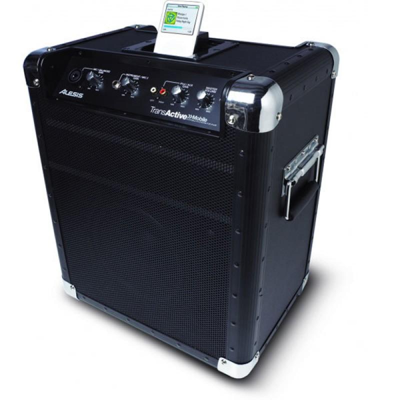 Alesis TransActive Mobile Seyyar Amfi Sistemi